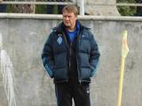 Александр ХАЦКЕВИЧ: «Проблемы будут решаться теми игроками, которые у нас есть»