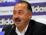 Валерий Газзаев: «За объединенный чемпионат — уже 35-36% украинцев»