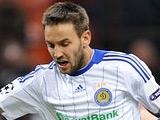 Милош НИНКОВИЧ: «Настоящим футболистом я стал в «Динамо»