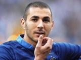 Карим Бензема: «Уверен, Франция пройдет на чемпионат мира»