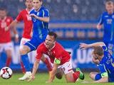 Победа над сборной Украины стала для Мальты первой за два последних года