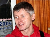 Александр Чижевский: «Если сократить количество команд, уровень чемпионата может сильно упасть»