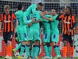 «Барселона» повторила рекорд Лиги чемпионов