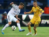 «Динамо» завершило сезон разгромом «Металлиста»