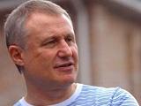 Григорий СУРКИС: «Вся Украина будет болеть за «Шахтер»