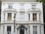 Бекхэм купил дом в Лондоне за 45 миллионов фунтов