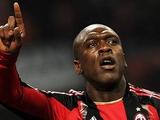 Зеедорф: «Милан» должен начать побеждать»