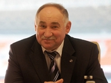 Виктор Грачев: «Матч с «Фейеноордом» даст понять, что происходит с «Динамо»