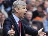«Арсенал» забил тысячный гол при Арсене Венгере