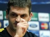 Тито Виланова: «Игра с «Бенфикой» важнее матча с Мадридом»