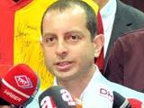 «Галатасарай» боится исключения из Лиги чемпионов
