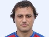 Ролан Гусев подписал контракт с «Арсеналом»