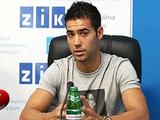 Кристобалю Маркесу удалось добиться расторжения контракта с «Карпатами»