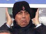 """Галлиани не верит, что Бекхэм вернется в """"Реал"""""""