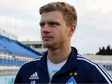 Никита КОРЗУН: «Готовимся к старту в чемпионате с хорошим настроением»