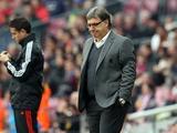 Херардо Мартино: «Валенсия» нас наказала»