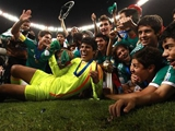 Юношеский чемпионат мира выиграла Мексика
