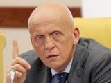 СМИ: Коллина хотел повысить гонорар арбитров до 20 тысяч гривен за матч