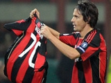 Индзаги уйдет из «Милана», чтобы перегнать Рауля