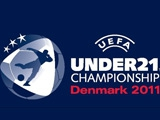 Украина будет несеяной на жеребьевке Евро-2011 (U-21)