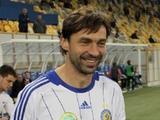Владислав ВАЩУК: «Карьеру игрока я завершил»