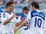 «Динамо» — «Закарпатье» — 2:0. Послематчевые интервью