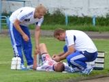 «Шахтер» – «Динамо-2» – 1:1. ВИДЕО