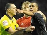 Задержан подозреваемый в оскорблении на расовой почве на стадионе «Ливерпуля»