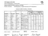 Горан Пандев: «На представленном ФИФА факсе не моя подпись»