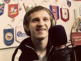 Александр АЛИЕВ: «Недавно я встречался с Ольгой Смородской»