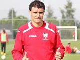 «Габала» усилилась бразильцем из киевского «Арсенала»