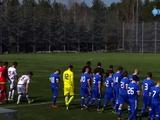 Юношеское первенство. «Динамо U-19» — «Черноморец U-19» — 1:0 (ВИДЕО)