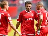 «Кайзерслаутерн» впервые в своей истории вылетел в третий дивизион Германии