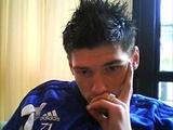 Денис БОЙКО: «Отец перестал ходить на матчи с моим участием»