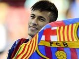 Неймар – самый высокооплачиваемый игрок «Барселоны»