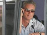Леонид БУРЯК: «Футболистам со мной всегда было нелегко»