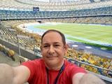 Виктор Анисимов: «Олимпийский» полностью готов к матчу «Динамо» — «Шахтер»