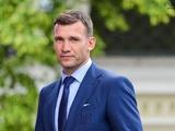 Андрей ШЕВЧЕНКО: «Будем искать на 28 марта спарринг-партнера для сборной Украины»