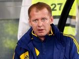 После отставки Маркевича и.о. главного тренера «Металлиста» назначен Рахаев