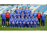 Шестнадцатилетние динамовцы — чемпионы Украины!