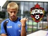 Агент Хонды: «Кейсуке не хочет играть в ЦСКА опорника»