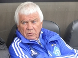 Владимир Мунтян: «За свою карьеру я сыграл лишь в одном матче, когда нас «попросили»