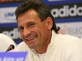 Городов: «Если Блохин найдет оптимальный состав, то «Динамо» обязательно пройдет «Бордо»