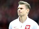 Лукаш Пищек завершил карьеру в сборной Польши