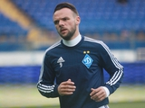Николай Морозюк: «Надеюсь забить со штрафного в ближайшем матче»