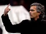 Моуринью будет играть против «Барселоны» с одним нападающим