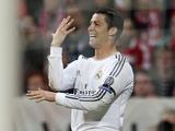 Роналду в четвертом сезоне подряд достиг отметки в 50 голов за «Реал»