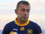 Александр Призетко: «В «Динамо» все позиции требуют качественного усиления»