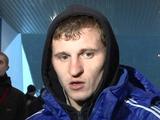 Александр Алиев уже в «Анжи»
