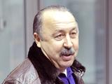 Валерий ГАЗЗАЕВ: «В украинской федерации кто-то выступает против»